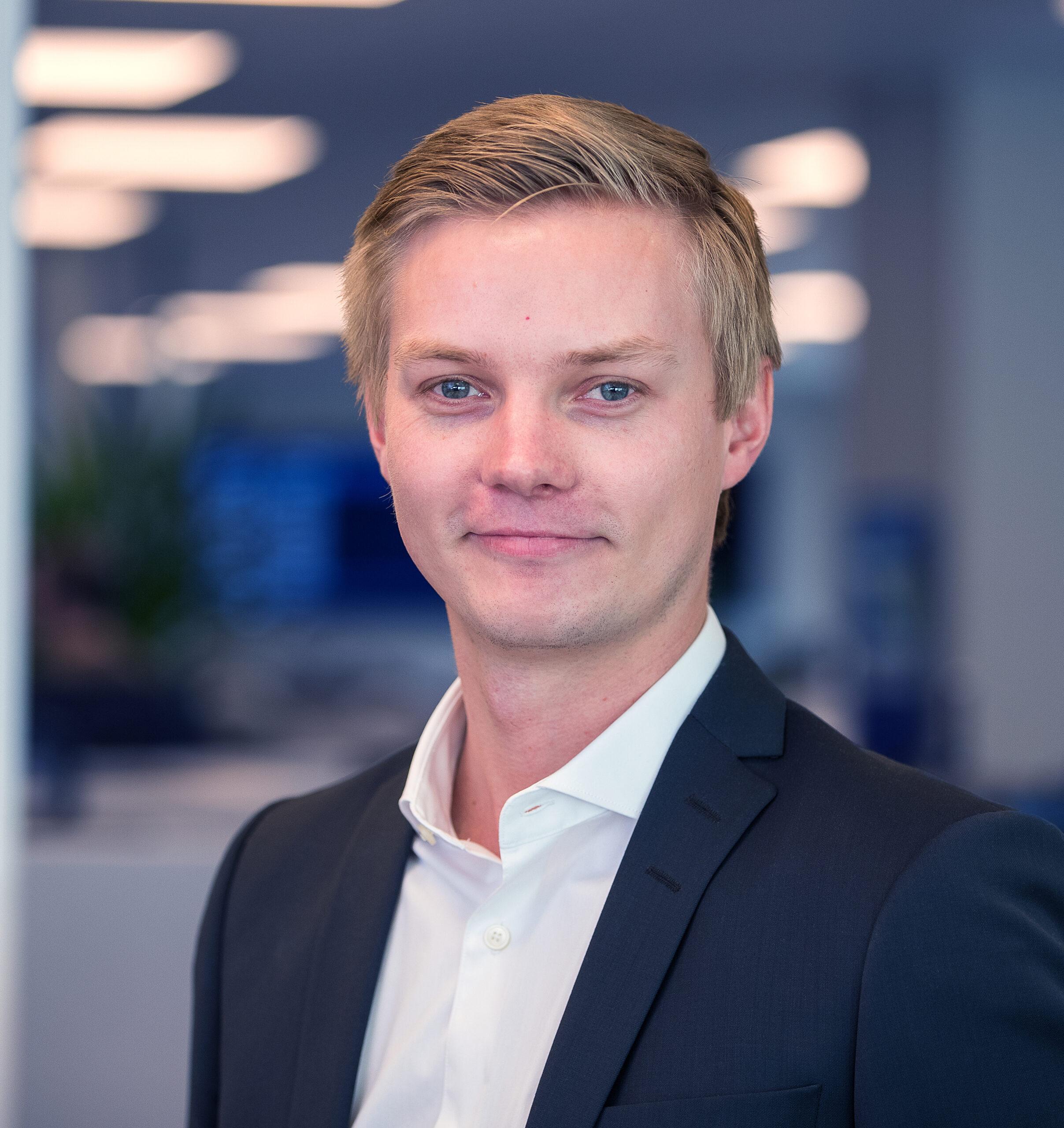 Sebastian Berg Hestvedt